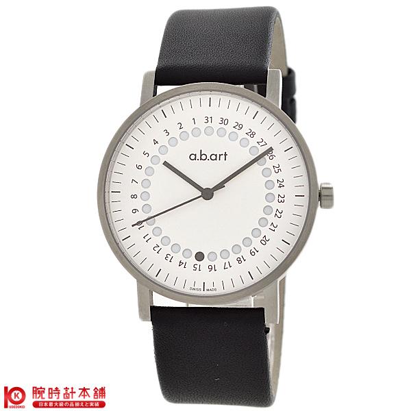 【3000円割引クーポン】エービーアート abart Oシリーズ O101W [正規品] メンズ 腕時計 時計