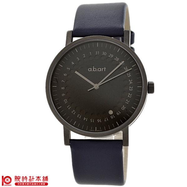 【5000円割引クーポン】エービーアート abart Oシリーズ O202 BL/S [正規品] メンズ 腕時計 時計