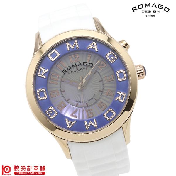 ロマゴデザイン ROMAGODESIGN ATTRACTION アトラクション 日本限定モデル RM067-0162PL-RGBU [正規品] メンズ&レディース 腕時計 時計