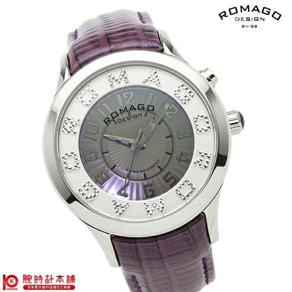 ロマゴデザイン ROMAGODESIGN ATTRACTION アトラクション RM067-0162ST-PU [正規品] メンズ&レディース 腕時計 時計