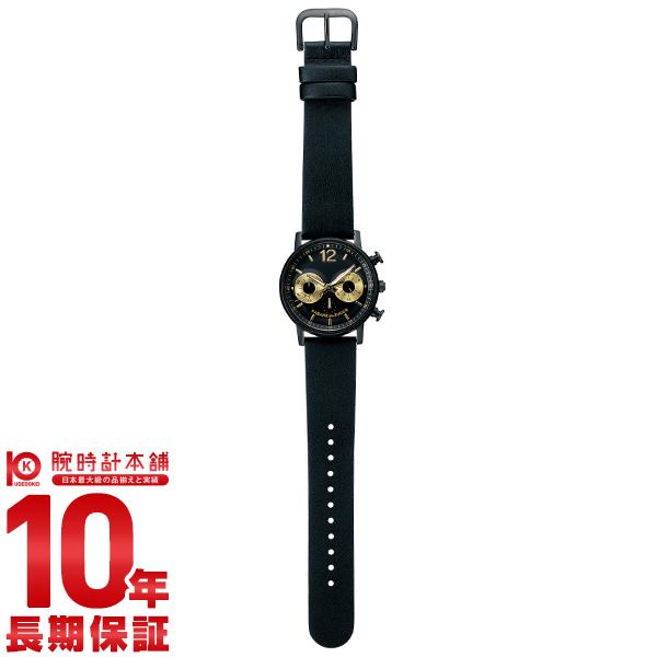 カバンドズッカ CABANEdeZUCCa AJGT014 [正規品] メンズ 腕時計 時計