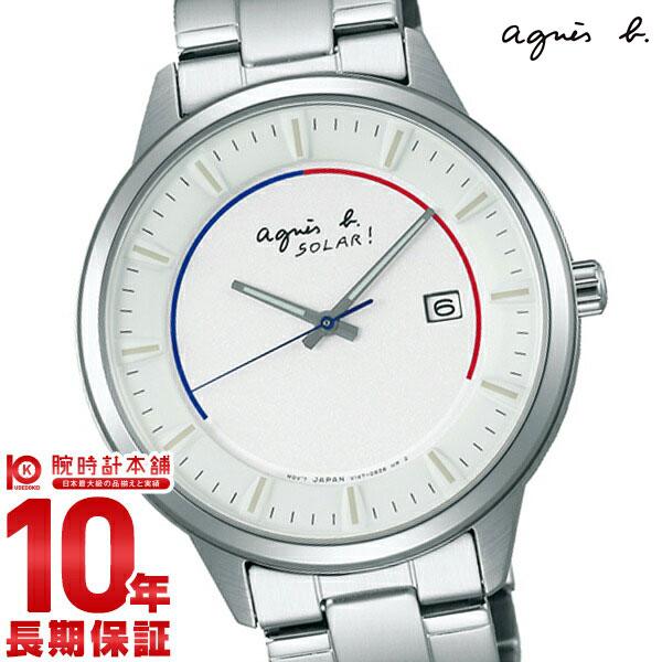 アニエスベー 時計 メンズ agnesb FBRD953 [正規品] 【24回金利0%】