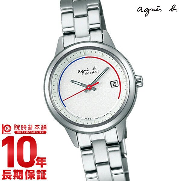 アニエスベー 時計 レディース agnesb FBSD953 [正規品] 【24回金利0%】