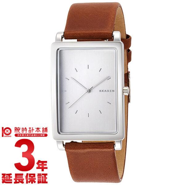 【新作】スカーゲン メンズ SKAGEN ハーゲン SKW6289 [海外輸入品] 腕時計 時計