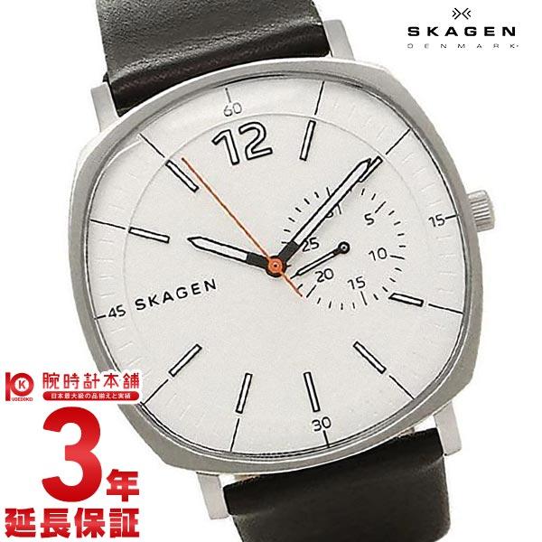 【新作】スカーゲン メンズ SKAGEN ラングステッド SKW6256 [海外輸入品] 腕時計 時計