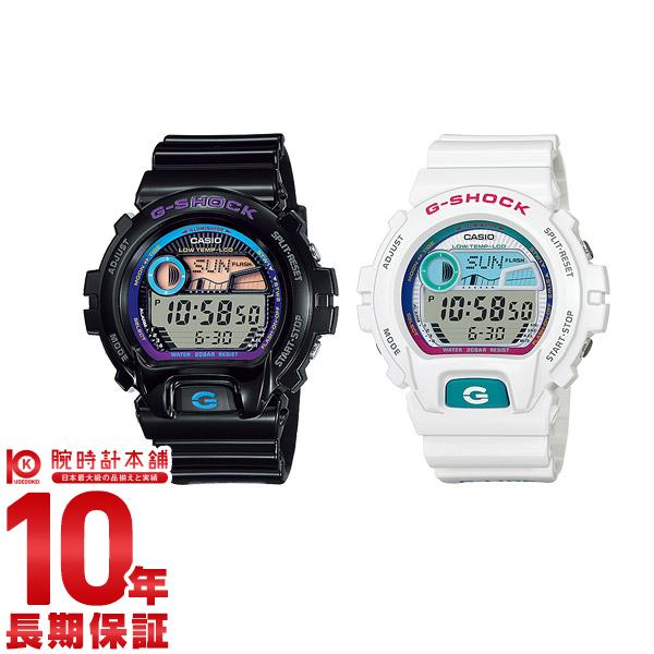 カシオ Gショック G-SHOCK G-LIDE Gライド ブラック×ブラック GLX-6900-1JF [正規品] メンズ 腕時計 時計