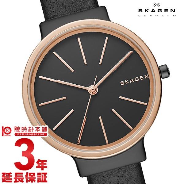 【新作】スカーゲン レディース SKAGEN アンカー SKW2480 [海外輸入品] 腕時計 時計