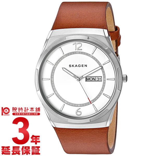 【新作】スカーゲン メンズ SKAGEN メルビ SKW6304 [海外輸入品] 腕時計 時計