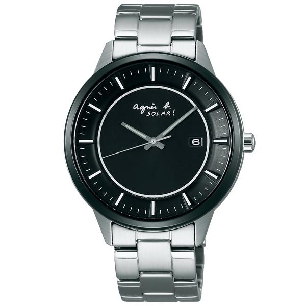 アニエスベー 時計 メンズ agnes b. FBRD952 [正規品] 【24回金利0%】