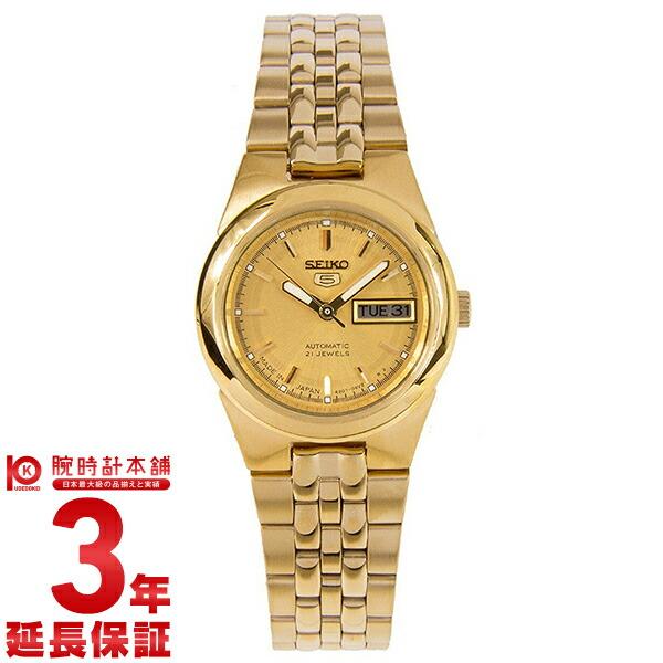 セイコー 逆輸入モデル SEIKO5 SYMG58J1 [海外輸入品] レディース 腕時計 時計