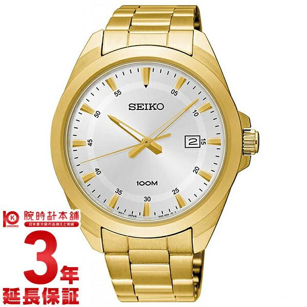 セイコー 逆輸入モデル SEIKO SUR212P1 [海外輸入品] メンズ 腕時計 時計