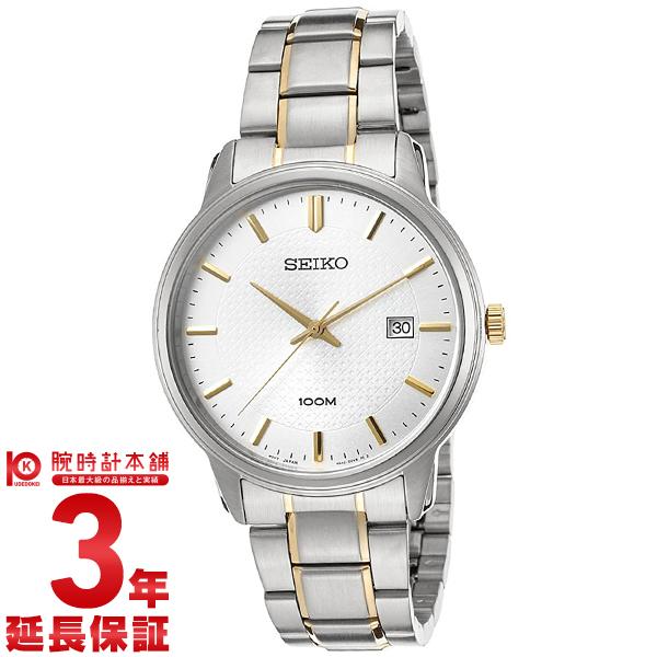 セイコー 腕時計 逆輸入モデル SEIKO SUR197P1 [海外輸入品] メンズ 腕時計 時計