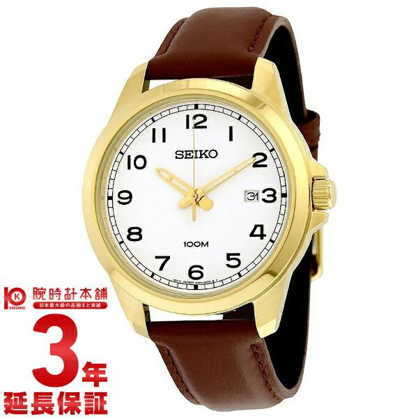 【10日は店内ポイント最大47倍!】【最大2000円OFFクーポン!16日1:59まで】セイコー 逆輸入モデル SEIKO SUR160P1 [海外輸入品] メンズ 腕時計 時計