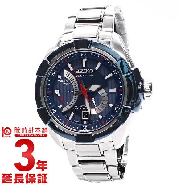 セイコー 逆輸入モデル SEIKO SRH017P1 [海外輸入品] メンズ 腕時計 時計【ショッピングローン24回金利0%】