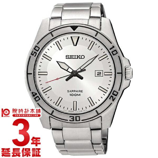 セイコー 逆輸入モデル SEIKO SGEH59P1 [海外輸入品] メンズ 腕時計 時計