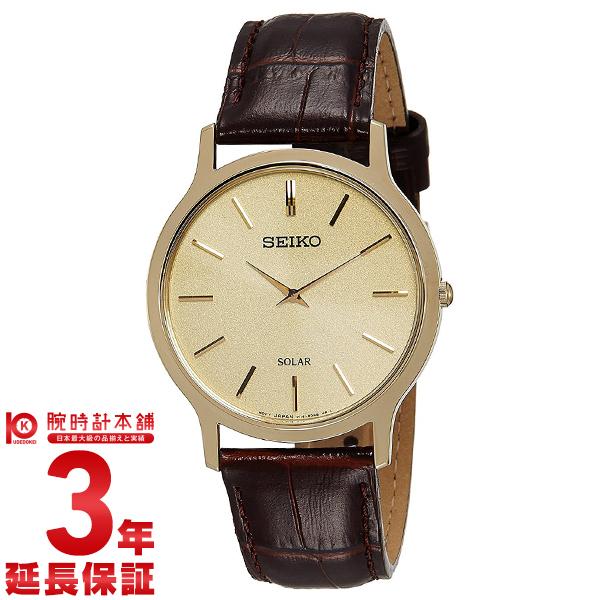 【新作】セイコー 逆輸入モデル SEIKO SUP870P1 [海外輸入品] メンズ 腕時計 時計