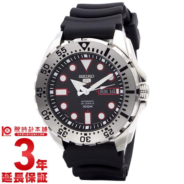 【10日は店内ポイント最大47倍!】【最大2000円OFFクーポン!16日1:59まで】【新作】セイコー5 逆輸入モデル SEIKO5 SRP601J1 [海外輸入品] メンズ 腕時計 時計