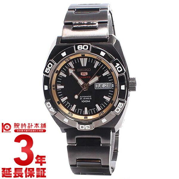 セイコー 逆輸入モデル SEIKO5 SRP287J1 [海外輸入品] メンズ 腕時計 時計