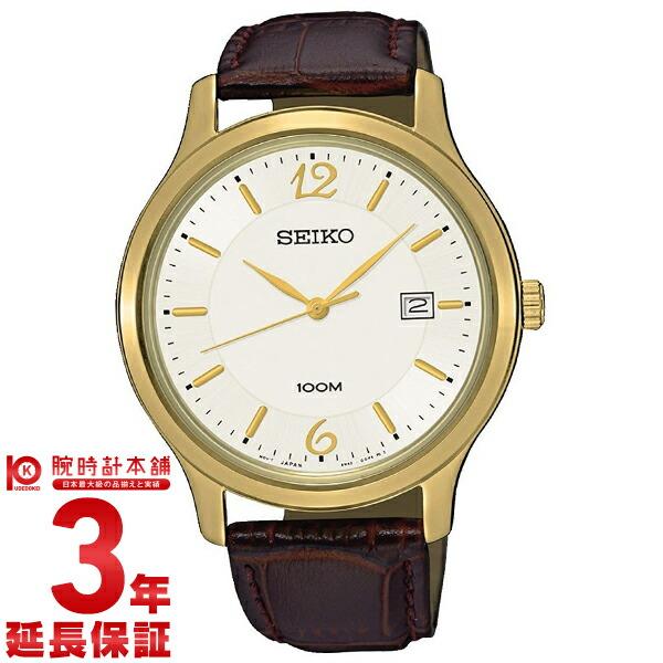 【最安値挑戦中】【新作】セイコー 腕時計 逆輸入モデル SEIKO SUR150P1 [海外輸入品] メンズ 腕時計 時計