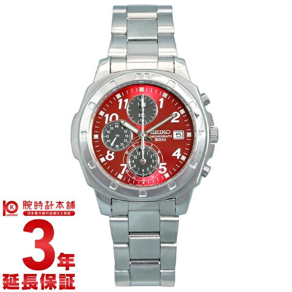セイコー 腕時計 逆輸入モデル クロノグラフ CHRONOGRAPH SND495P [海外輸入品] メンズ 腕時計 時計
