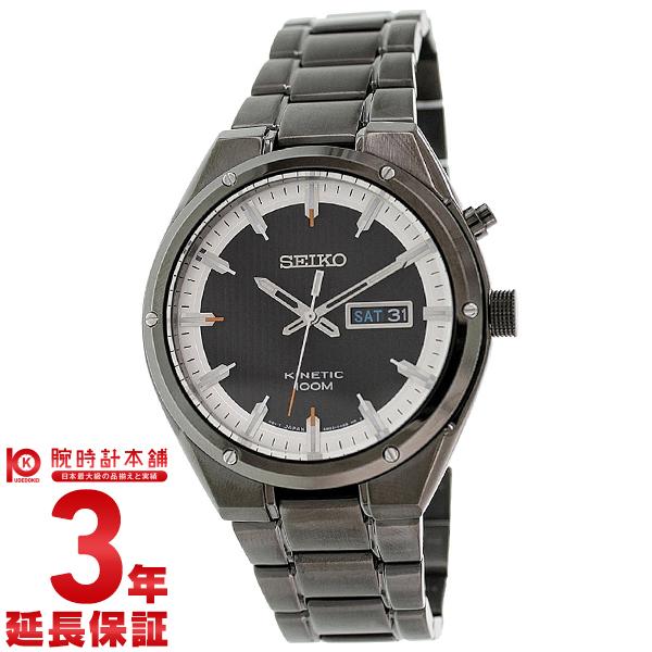 セイコー 逆輸入モデル SEIKO SMY153P1 [海外輸入品] メンズ 腕時計 時計
