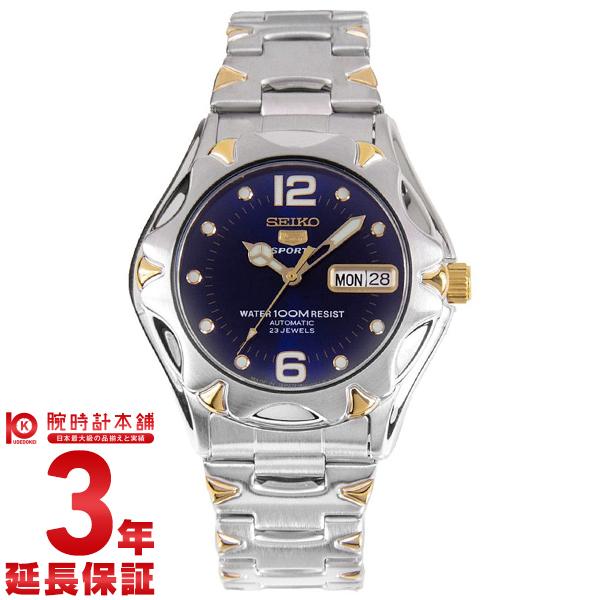 【店内最大37倍!28日23:59まで】セイコー 逆輸入モデル SEIKO5 SNZ458J1 [海外輸入品] メンズ 腕時計 時計