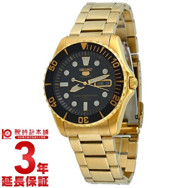 セイコー 逆輸入モデル SEIKO5 SNZF22J1 [海外輸入品] メンズ 腕時計 時計