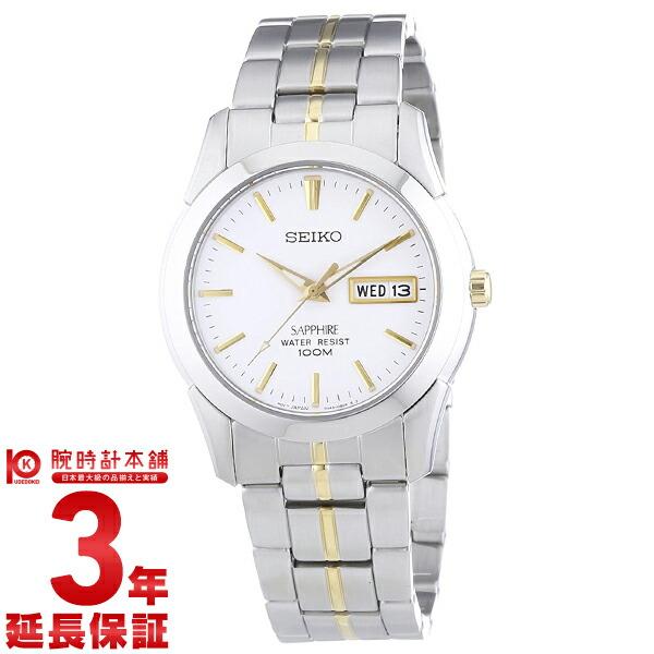 セイコー 逆輸入モデル SEIKO SGG719P1 [海外輸入品] メンズ 腕時計 時計