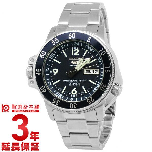 【店内最大37倍!28日23:59まで】セイコー 逆輸入モデル SEIKO5 SKZ209J1 [海外輸入品] メンズ 腕時計 時計