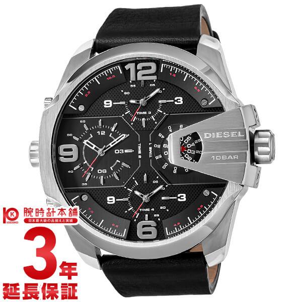 【店内ポイント最大43倍&最大2000円OFFクーポン!9日20時から】【新作】ディーゼル 時計 DIESEL タイムフレームス DZ7376 [海外輸入品] メンズ 腕時計