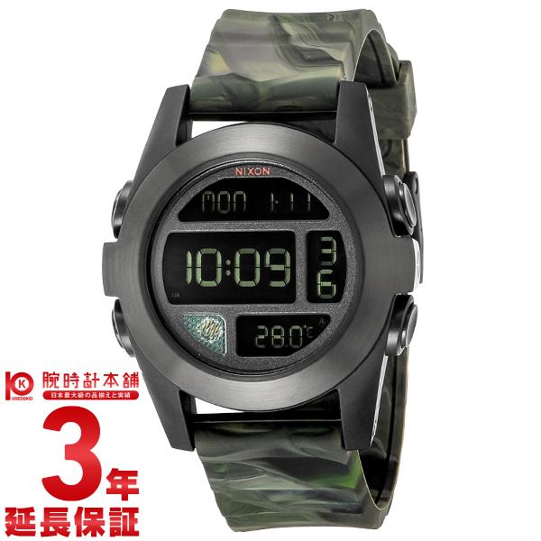 メンズ&レディース 時計 ニクソン カーディフ [海外輸入品] 【新作】 NIXON A952001 【あす楽】 腕時計