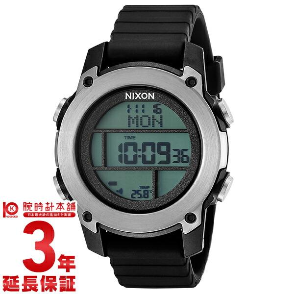 【新作】ニクソン NIXON ユニットダイブ A962000 [海外輸入品] メンズ 腕時計 時計