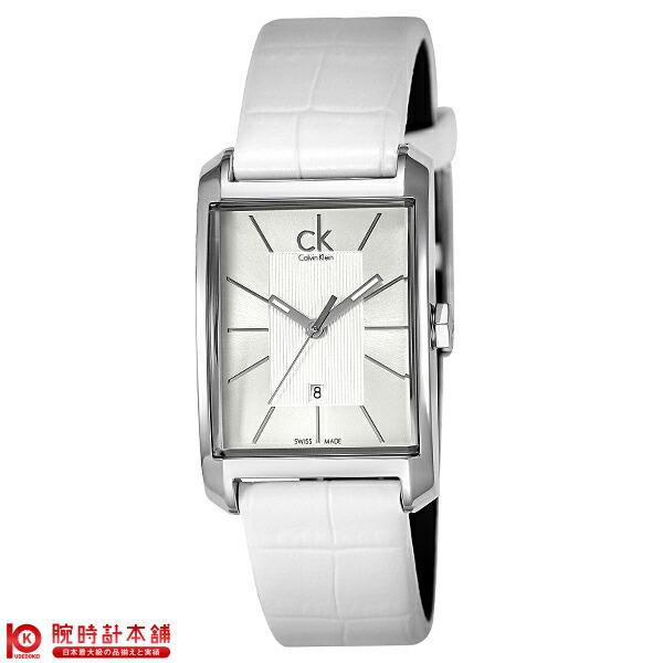最大1200円割引クーポン対象店 【新作】カルバンクライン CALVINKLEIN ウィンドウ K2M231.20 [海外輸入品] レディース 腕時計 時計