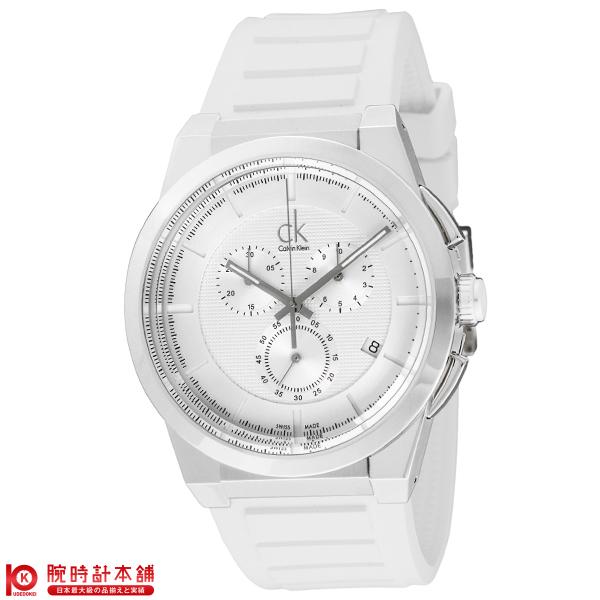 【新作】カルバンクライン CALVINKLEIN ダート K2S371.L6 [海外輸入品] メンズ 腕時計 時計