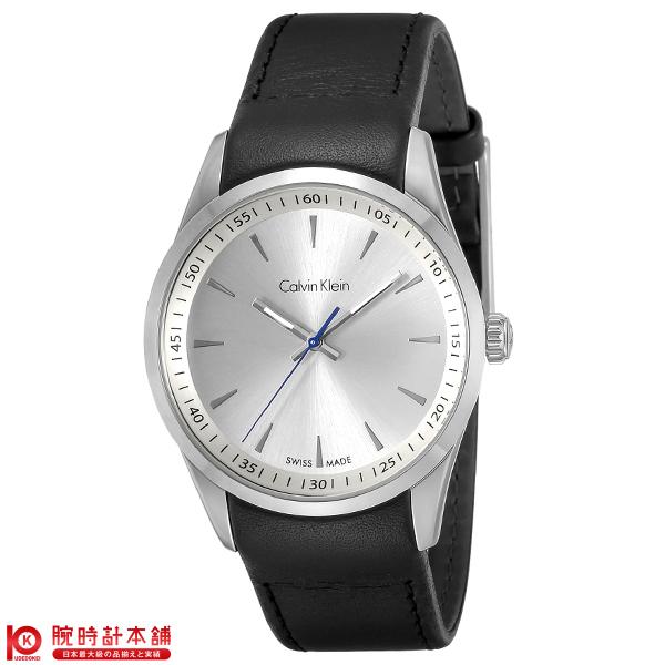 【新作】カルバンクライン CALVINKLEIN ボールド K5A311.C6 [海外輸入品] メンズ 腕時計 時計