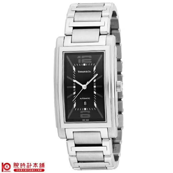 【ショッピングローン24回金利0%】【新作】ティファニー TIFFANY グランド Z0031.68.10A10A00A [海外輸入品] メンズ 腕時計 時計