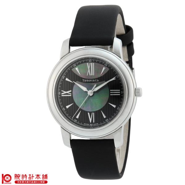 【24回金利0%】【最安値挑戦中】【新作】ティファニー 腕時計 TIFFANY マーク Z0046.17.10A90A40A [海外輸入品] メンズ&レディース 腕時計 時計