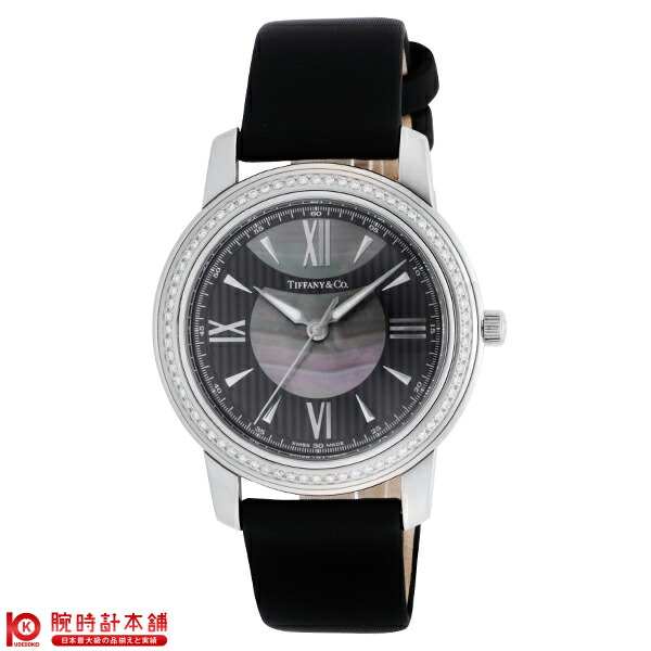 【ショッピングローン24回金利0%】【新作】ティファニー TIFFANY マーク Z0046.17.10B90A40A [海外輸入品] メンズ&レディース 腕時計 時計