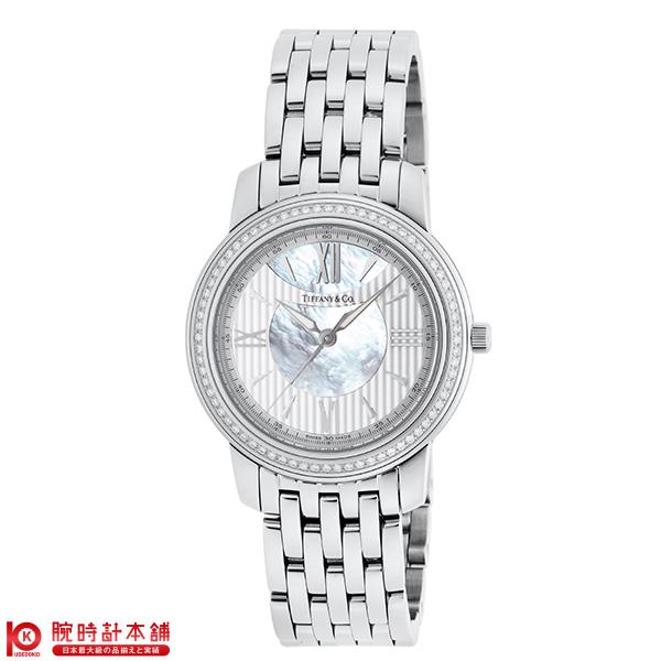 【ショッピングローン24回金利0%】【新作】ティファニー TIFFANY マーク Z0046.17.10B91A00A [海外輸入品] メンズ&レディース 腕時計 時計