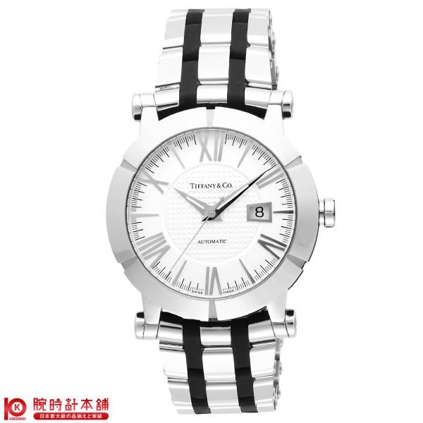 【ショッピングローン24回金利0%】【新作】ティファニー 腕時計 TIFFANY アトラスジェント Z1000.70.12A21A00A [海外輸入品] メンズ 腕時計 時計