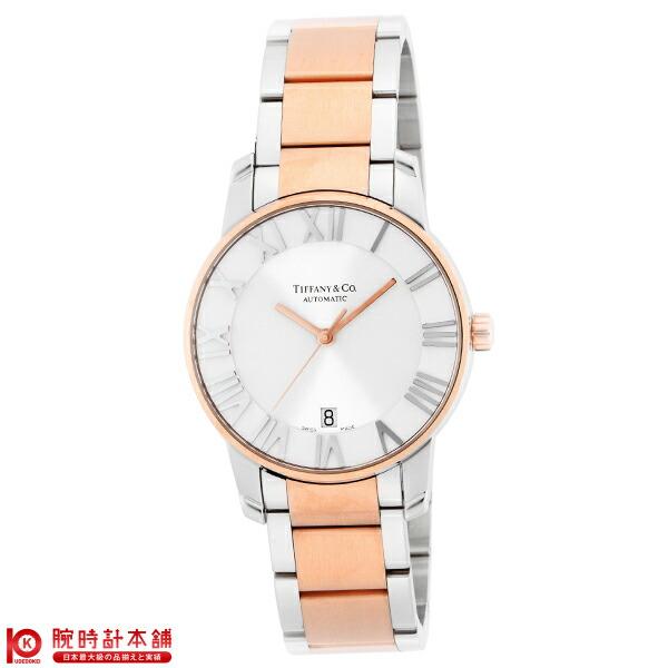 【24回金利0%】【最安値挑戦中】【新作】ティファニー 腕時計 TIFFANY アトラスドーム Z1800.68.13A21A00A [海外輸入品] メンズ 腕時計 時計