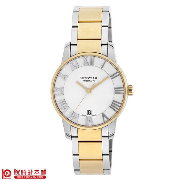 【24回金利0%】【最安値挑戦中】【新作】ティファニー 腕時計 TIFFANY アトラスドーム Z1800.68.15A21A00A [海外輸入品] メンズ 腕時計 時計