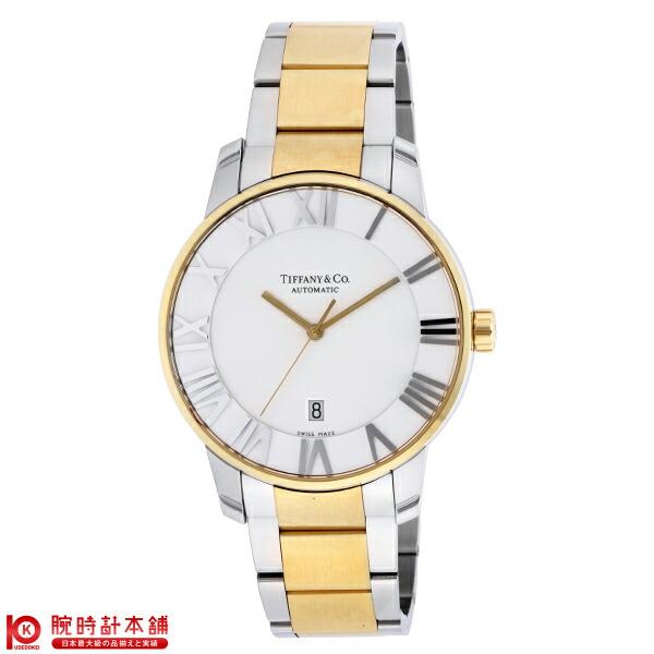 【ショッピングローン24回金利0%】【新作】ティファニー TIFFANY アトラスドーム Z1810.68.15A21A00A [海外輸入品] メンズ 腕時計 時計