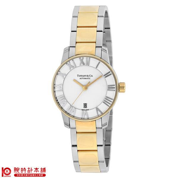 【ショッピングローン24回金利0%】【新作】ティファニー 腕時計 TIFFANY アトラスドーム Z1830.68.15A21A00A [海外輸入品] レディース 腕時計 時計