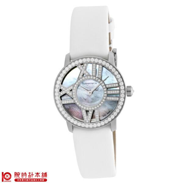 【ショッピングローン24回金利0%】【新作】ティファニー TIFFANY アトラスカクテルラウンド Z1900.10.40E91A40B [海外輸入品] レディース 腕時計 時計