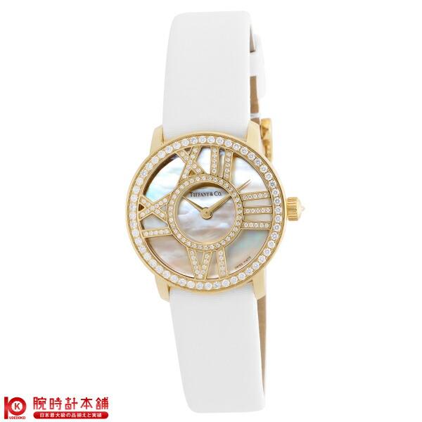 【ショッピングローン24回金利0%】【新作】ティファニー TIFFANY アトラスカクテルラウンド Z1900.10.50E91A40B [海外輸入品] レディース 腕時計 時計