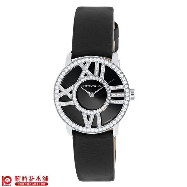 【ショッピングローン24回金利0%】【新作】ティファニー TIFFANY アトラスカクテルラウンド Z1901.10.40E10A40B [海外輸入品] レディース 腕時計 時計