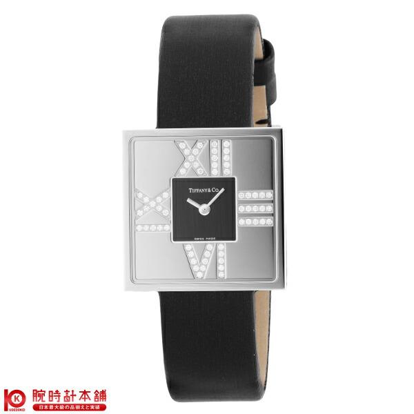 【ショッピングローン24回金利0%】【新作】ティファニー TIFFANY アトラスカクテルスクエアレディ Z1950.10.40E10A40E [海外輸入品] レディース 腕時計 時計