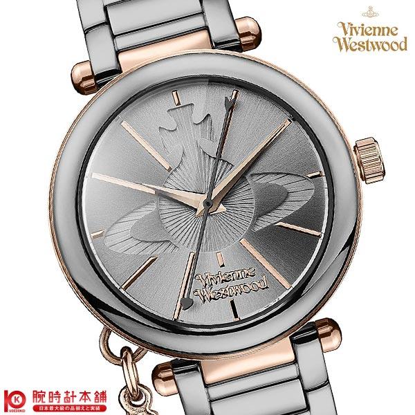 VivienneWestwood [海外輸入品] ヴィヴィアン 時計 ヴィヴィアンウエストウッド ケンジントン VV067SLTI レディース 腕時計 時計【新作】