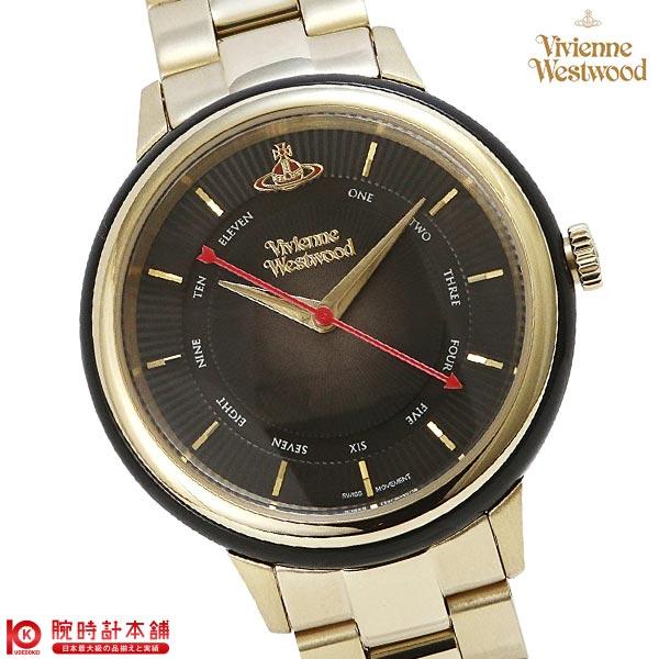 【新作】ヴィヴィアン 時計 ヴィヴィアンウエストウッド ポルトベッロ VV158BKGD [海外輸入品] レディース 腕時計 時計